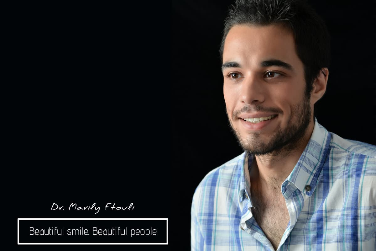 Beautiful Smile - Beautiful People | drftouli.gr