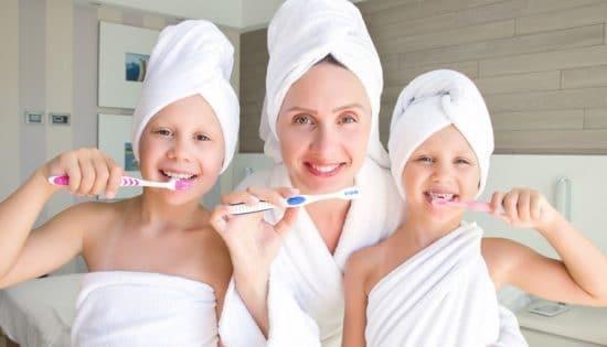 Παιδοδοντία: Μαθαίνοντας του να αγαπάει τα δόντια του…